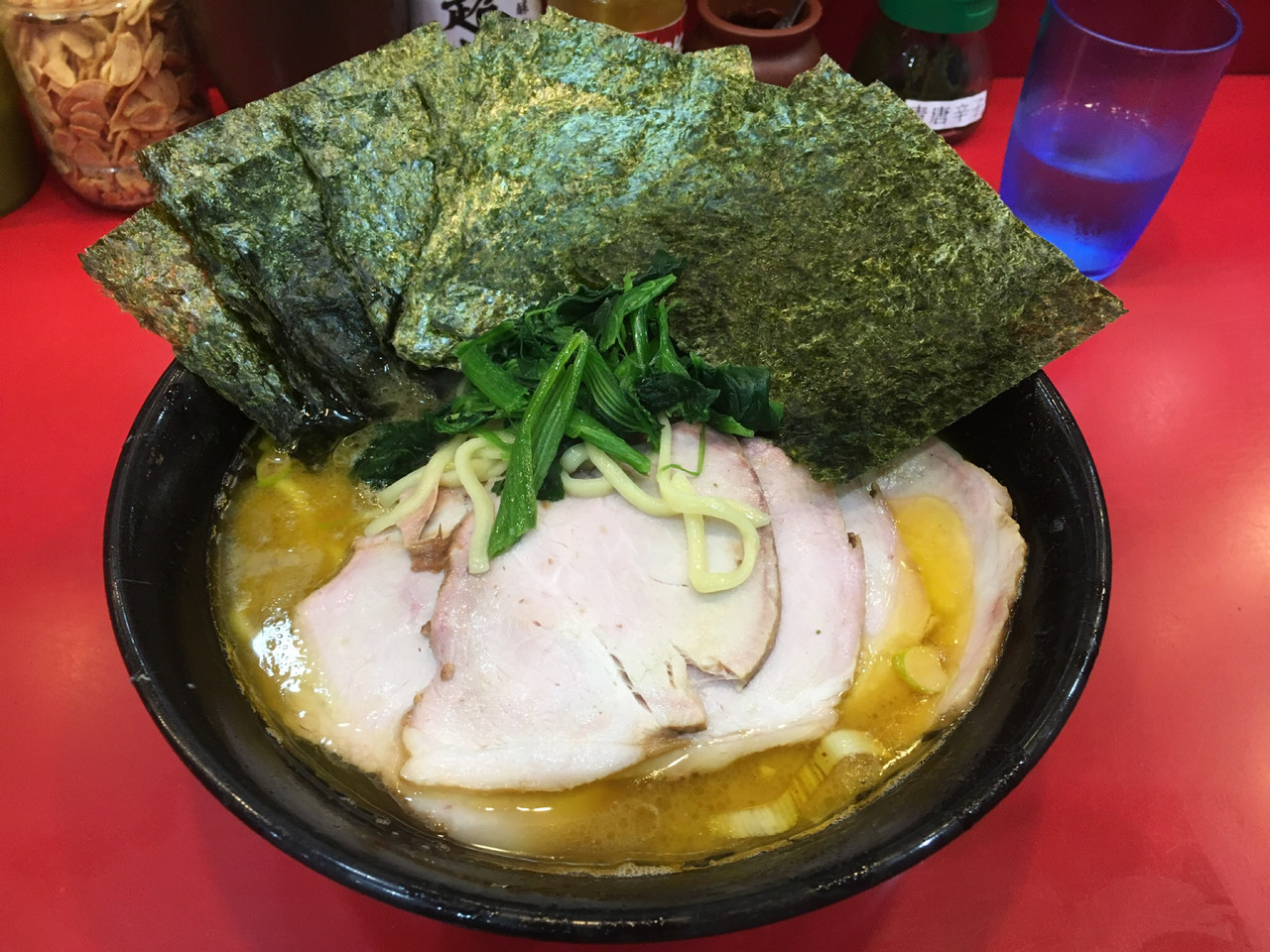 ここだけは絶対外せない 横浜周辺の人気ラーメン店17選 - サムネイル
