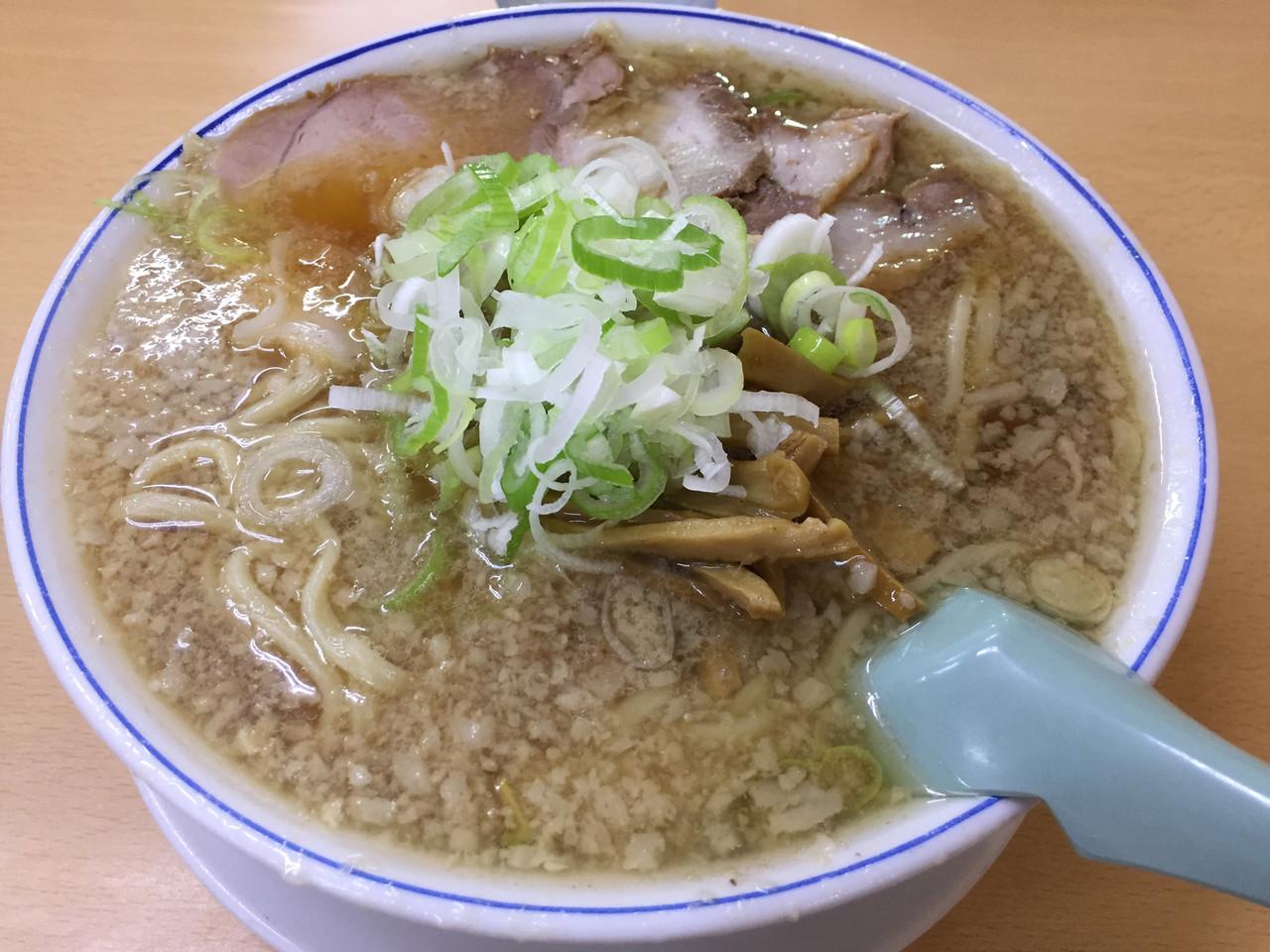【最新】ここだけは絶対に外せない!新潟市で人気のラーメン店10選 - サムネイル