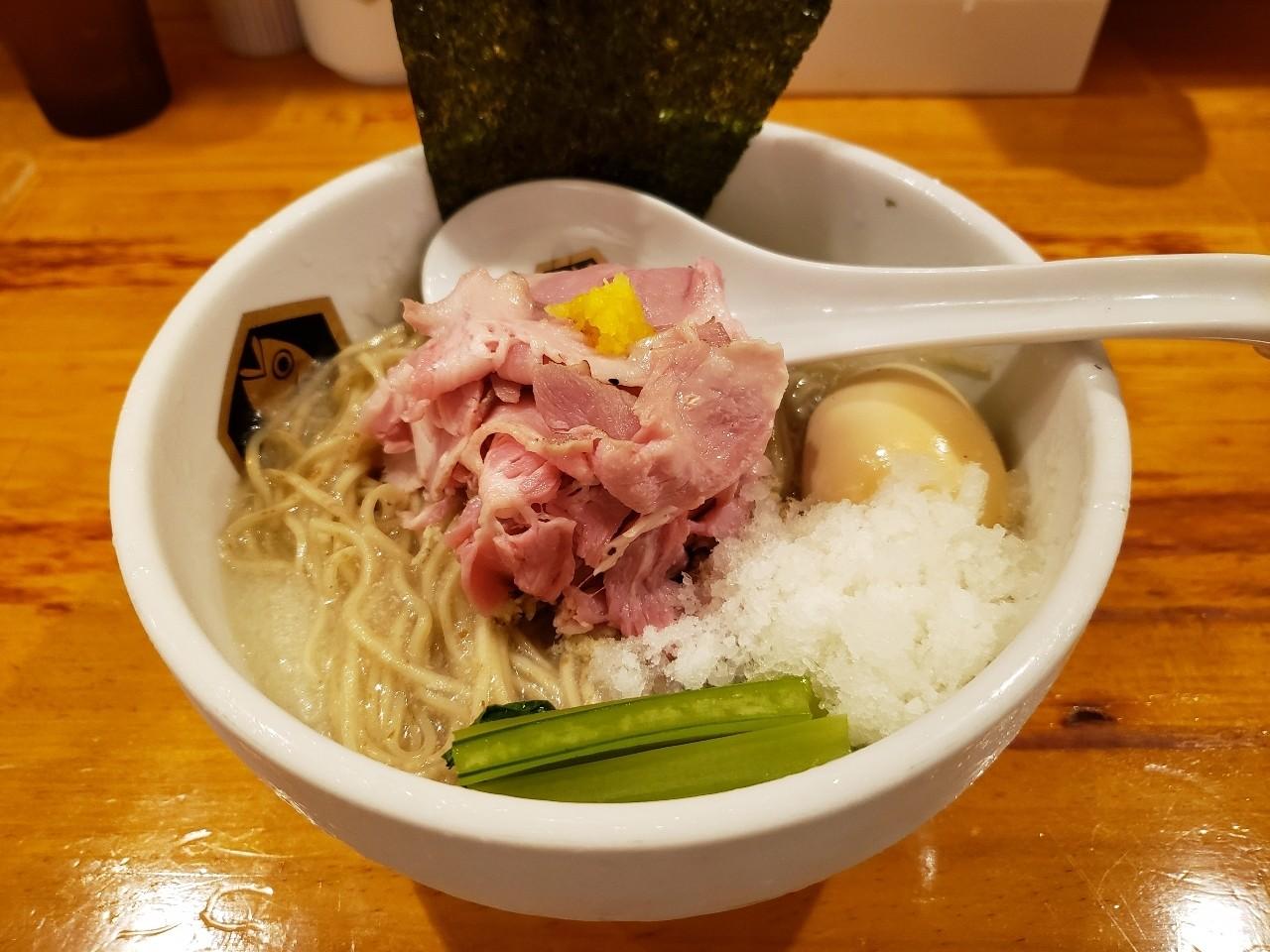 ここだけは押さえておきたい!錦糸町周辺で人気のラーメン店10選 - サムネイル