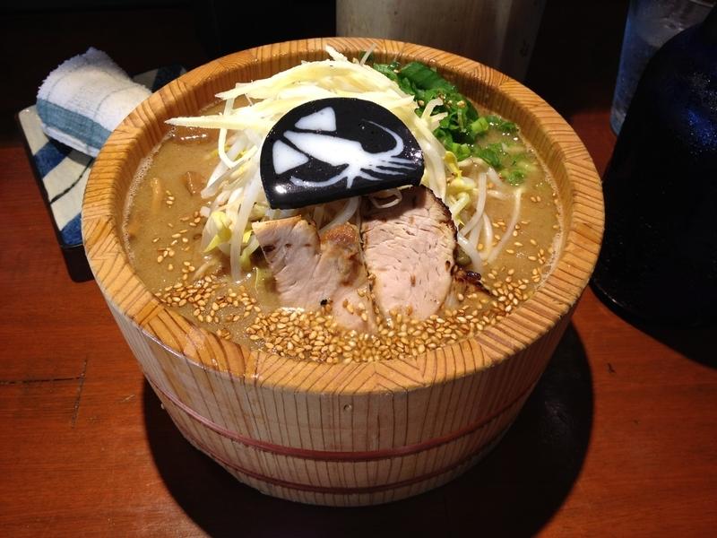 ここだけは絶対に外せない!小田原で人気のラーメン店10選 - サムネイル