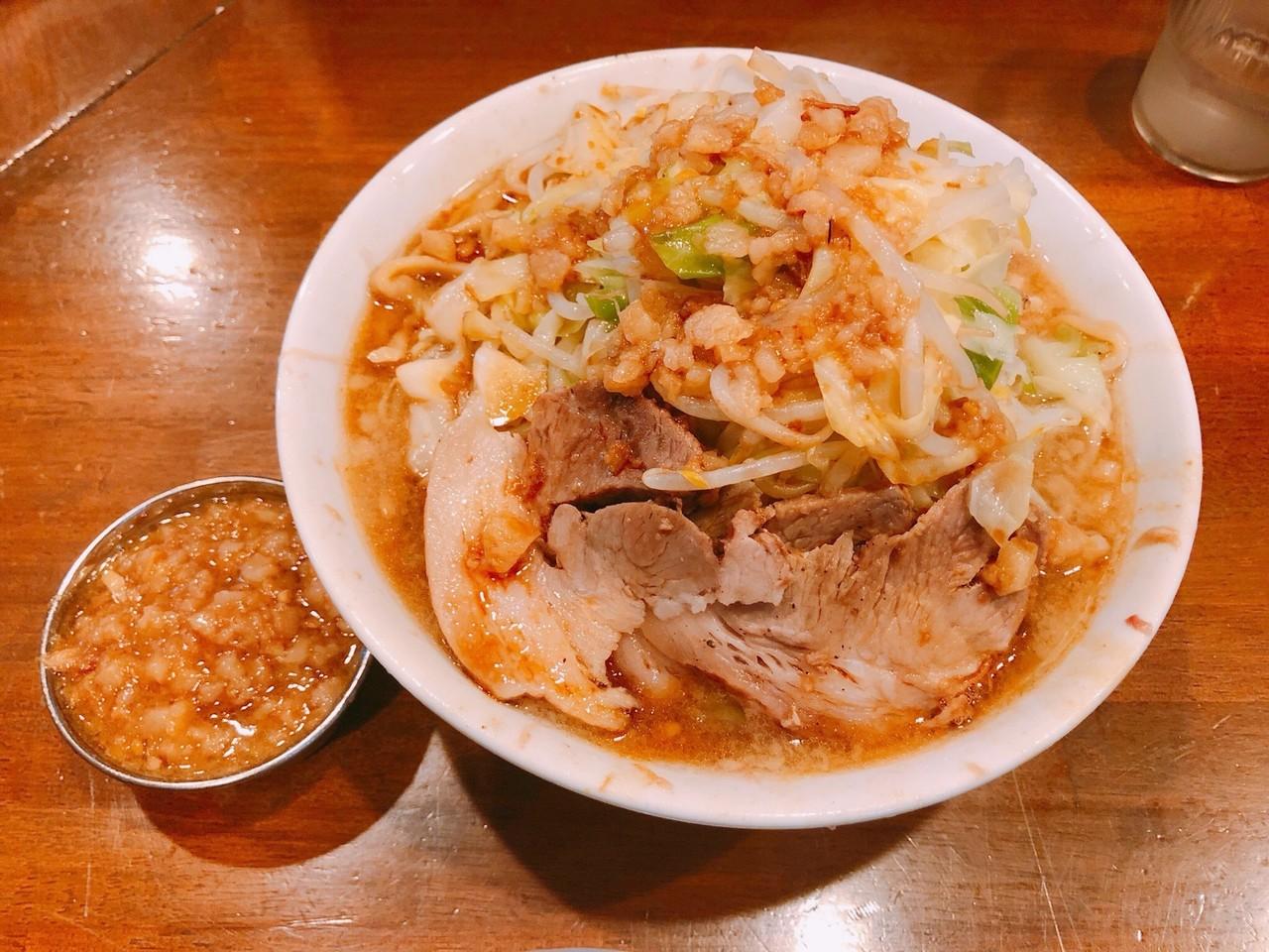 ここだけは絶対に訪問しておきたい!名古屋で人気のラーメン店22選 - サムネイル