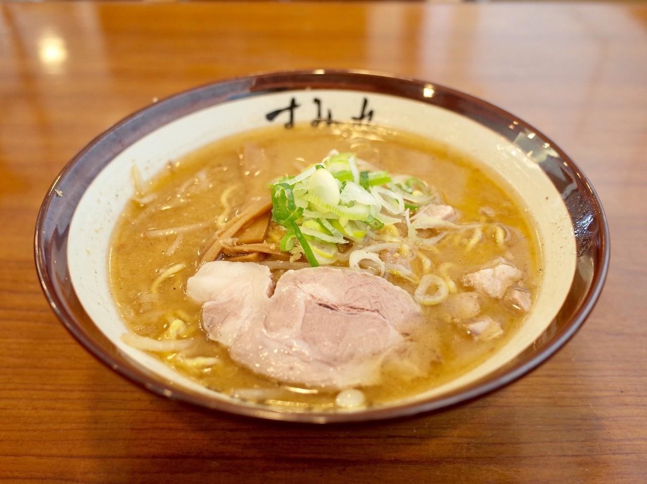 ここだけは絶対に訪問したい!札幌で人気のラーメン店19選 - サムネイル