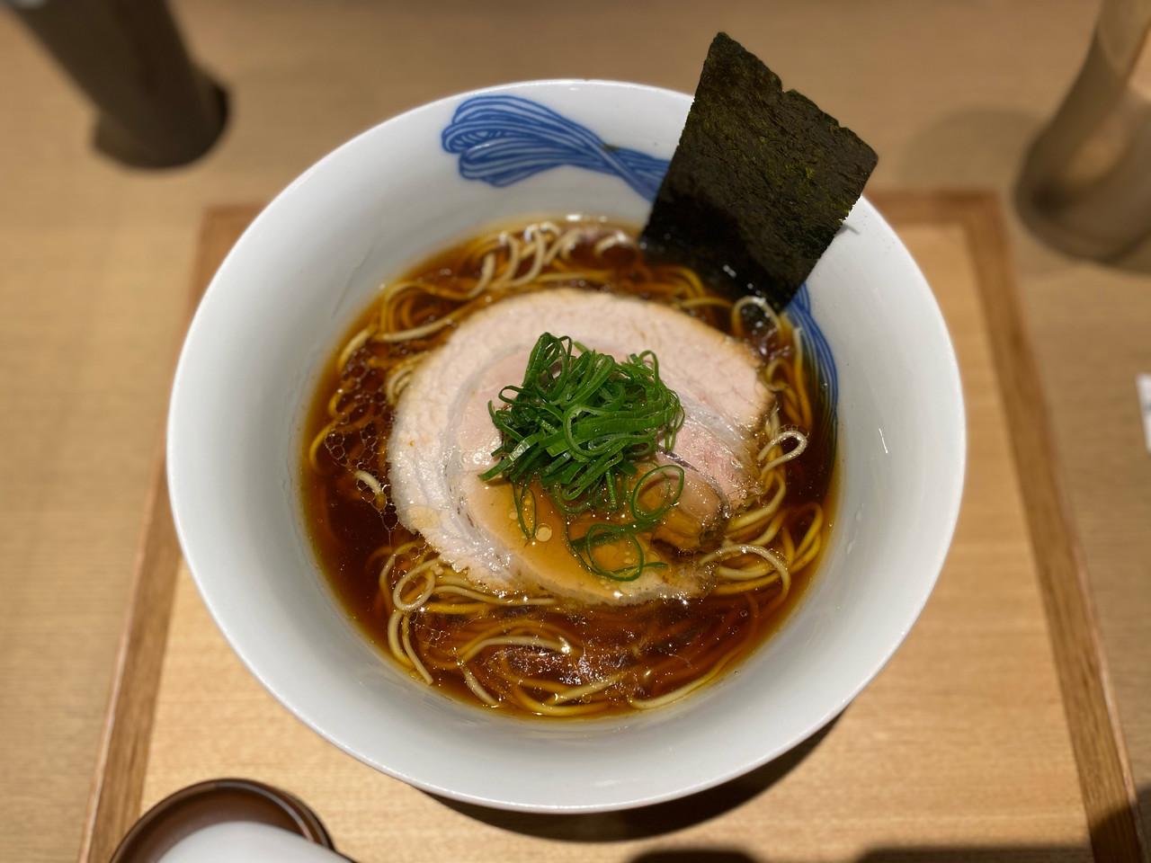 ここだけは押さえておきたい!東京駅周辺で人気のラーメン店12選 - サムネイル