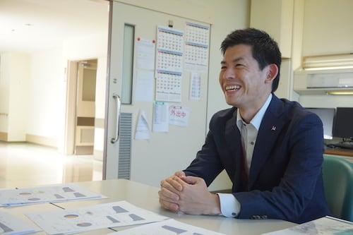 社会医療法人ジャパンメディカルアライアンス  海老名総合病院の導入事例