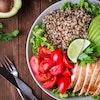 ダイエットに効果的な痩せるメニューは何?食事で作る痩せ体質!
