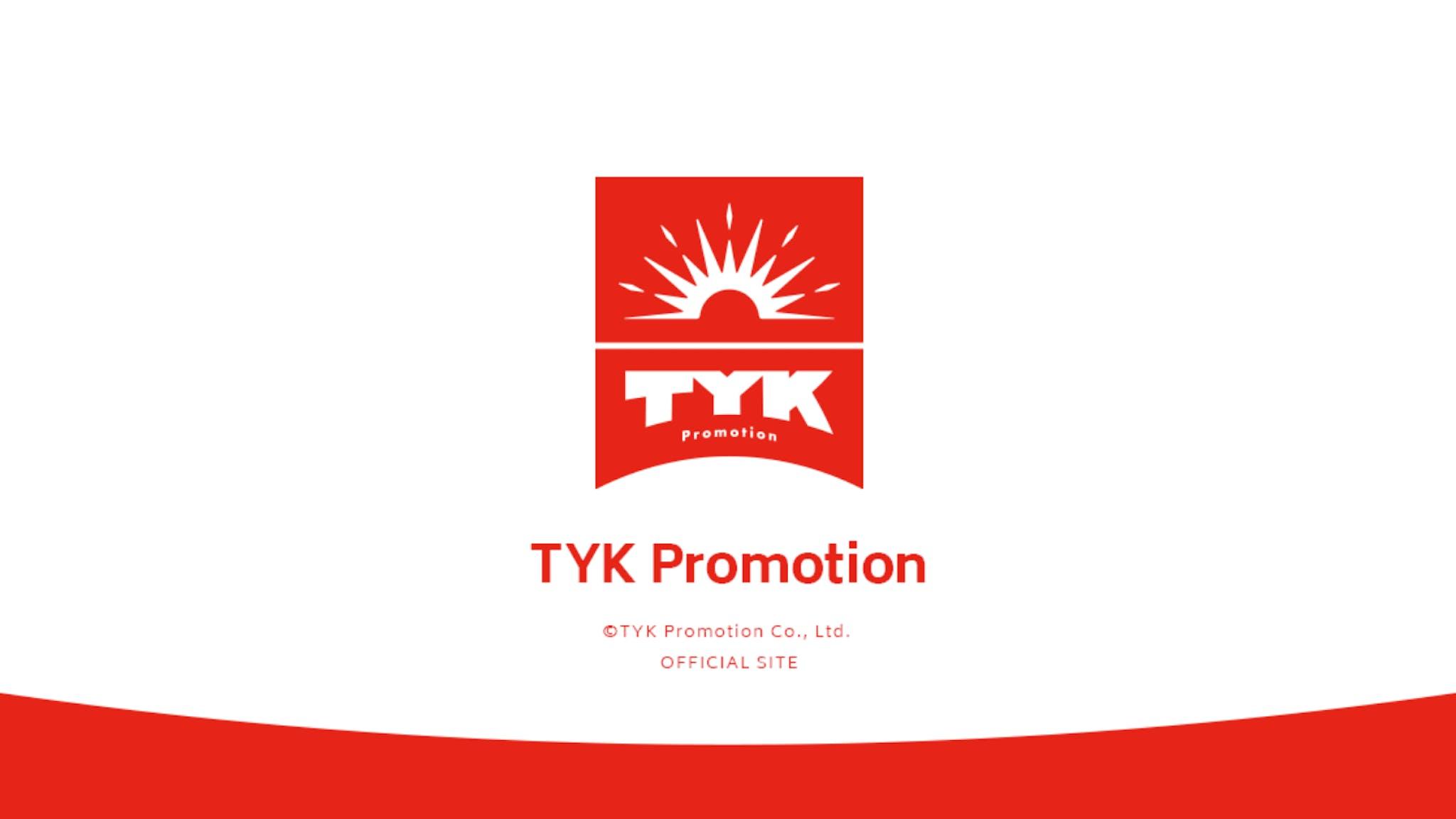TYK Promotionさま/企業サイト
