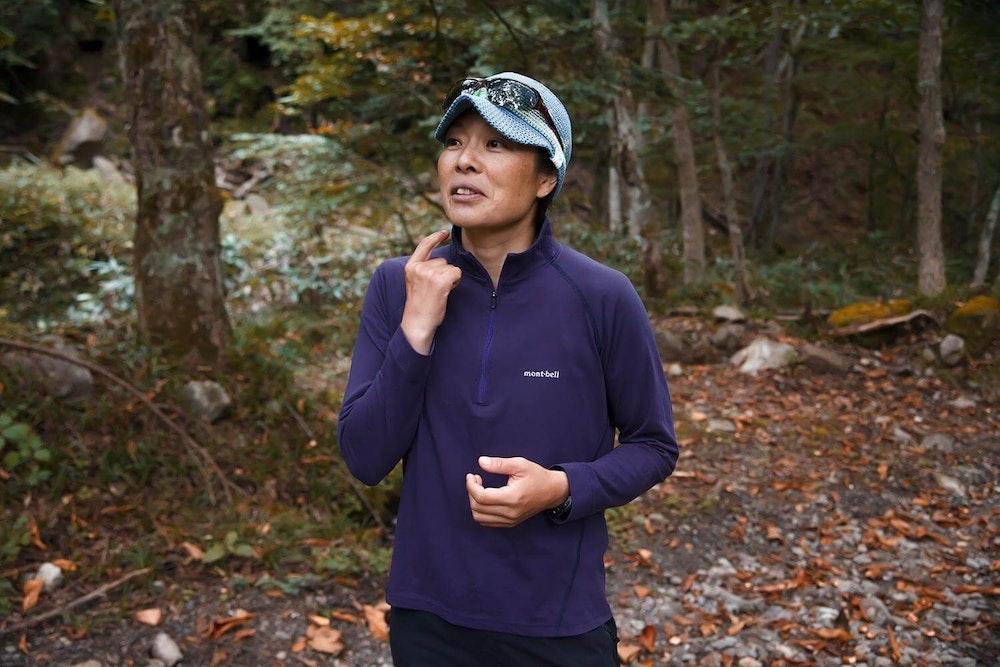 秋の登山、服装選びに迷ったら? レイヤリングの基本と秋ならではのコツ