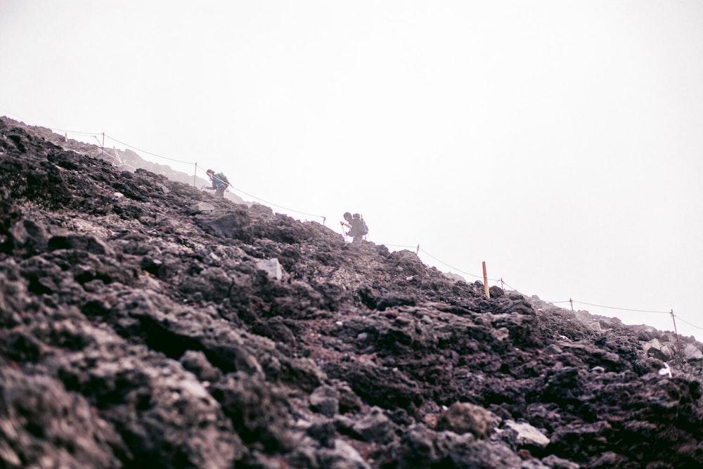 まだ間に合う! 2021年、富士登山のための山道具 YAMAP STORE版