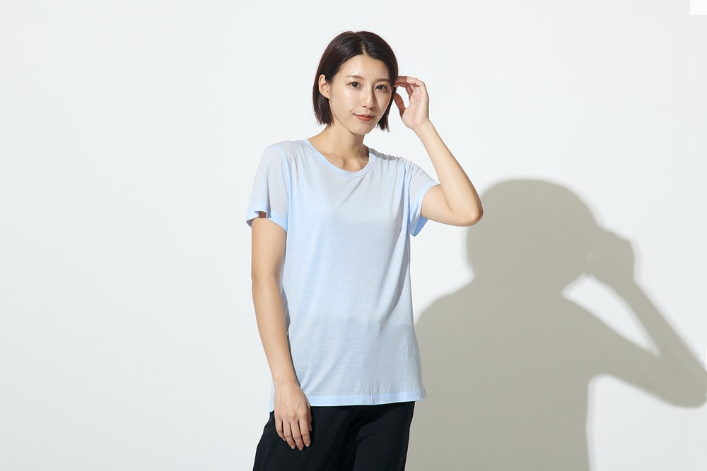 YAMAP STORE 〈Tシャツ〉 COLLECTION 2021