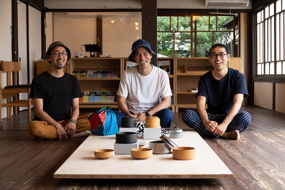 【山 × ものづくりプロジェクト】山をテーマに日本の地方とものづくりを考える