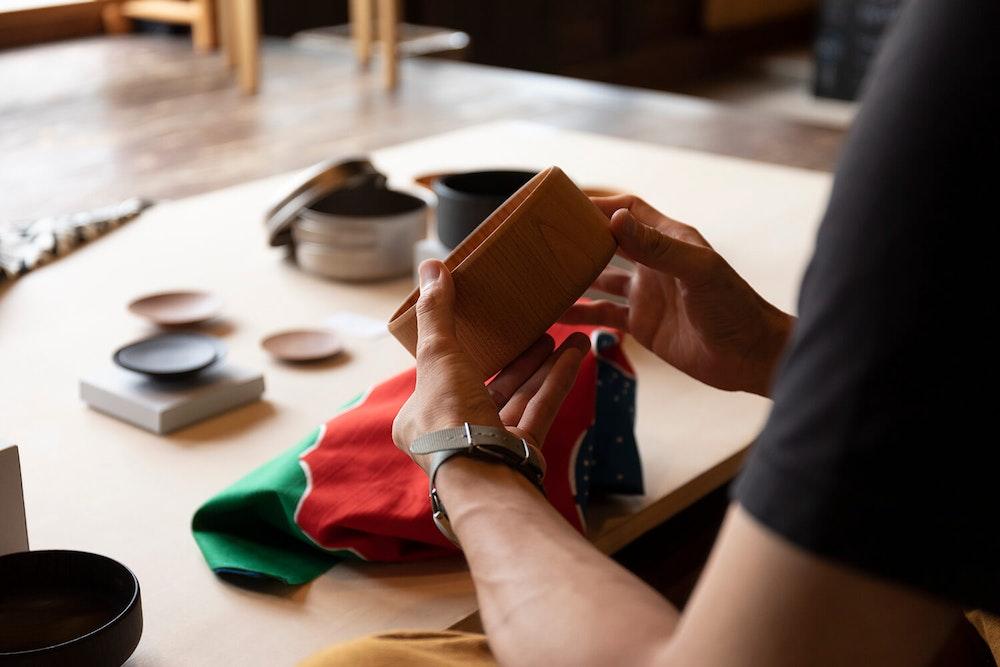 山道具と日本のものづくりが出合い、新たな地域文化が生まれる。「山×ものづくり」プロジェクト