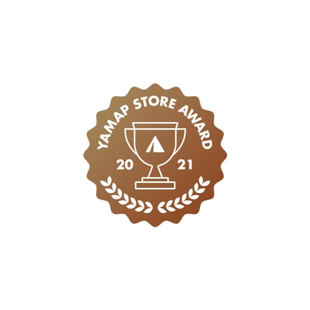 「YAMAP STORE AWARD 2021上半期」受賞アイテムを発表