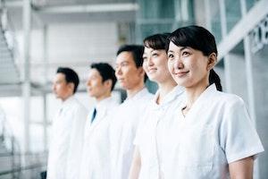 看護師派遣に強い!おすすめ派遣会社ランキングを求人数・口コミから厳選