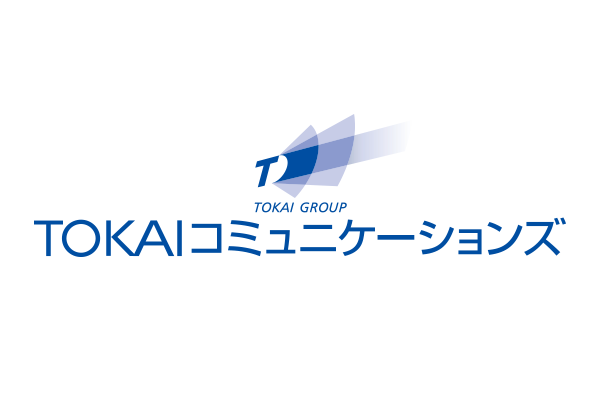 株式会社TOKAIコミュニケーションズのロゴ