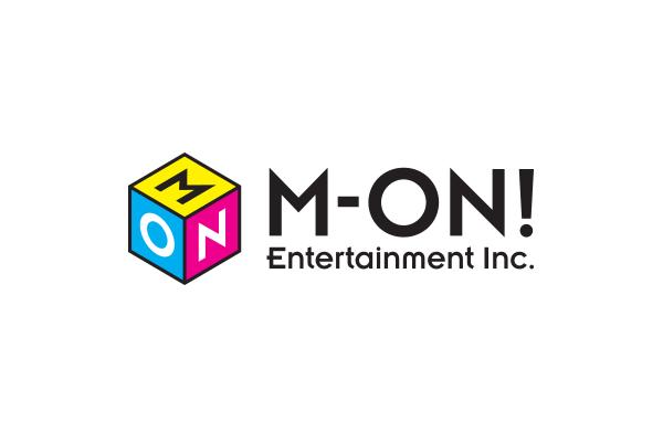 エムオン・エンタテインメントのロゴ