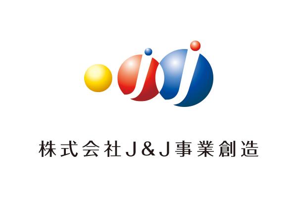 株式会社J&J事業創造のロゴ