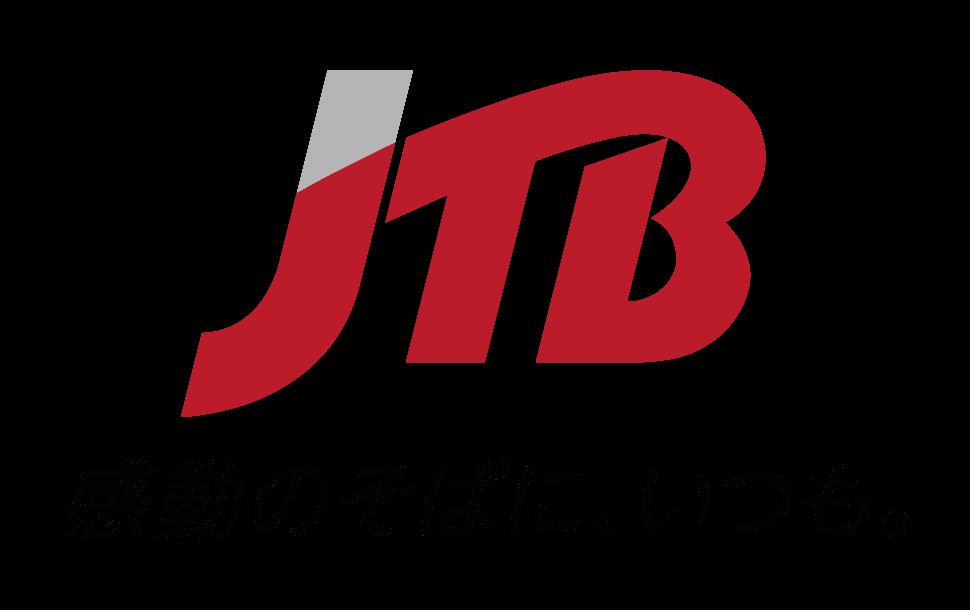 株式会社 ジェイティービーのロゴ