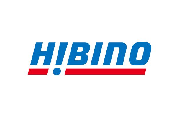ヒビノ株式会社のロゴ