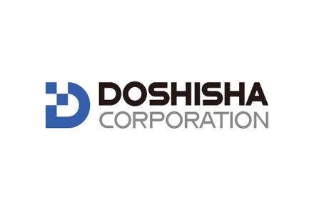 株式会社ドウシシャのロゴ