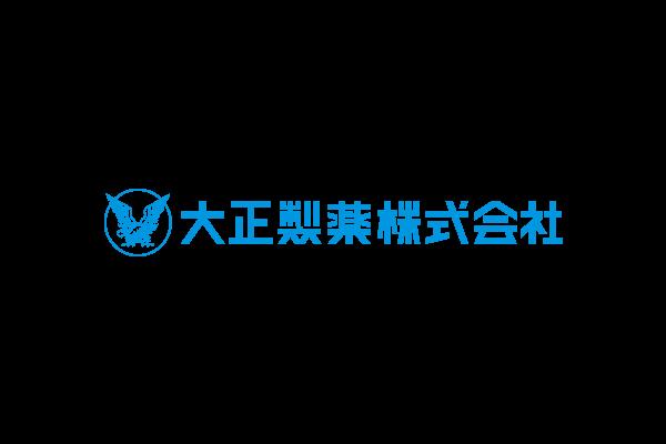 大正製薬株式会社のロゴ