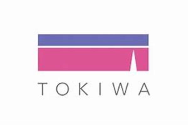 株式会社トキワのロゴ