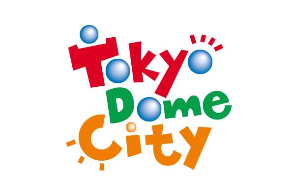 東京ドームのロゴ