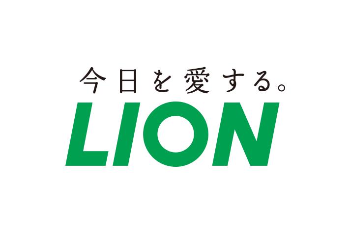 ライオン株式会社のロゴ