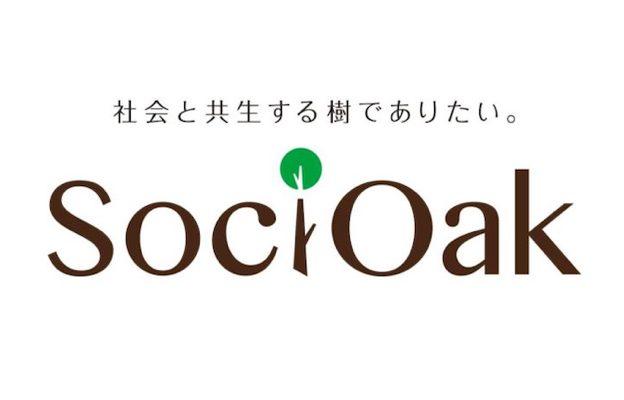 ソシオークホールディングス株式会社のロゴ