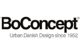boConceptのロゴ