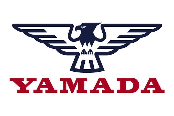 株式会社山田製作所のロゴ