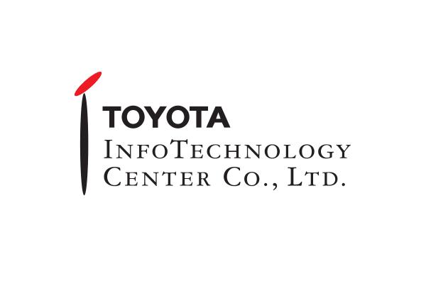 株式会社トヨタIT開発センターのロゴ
