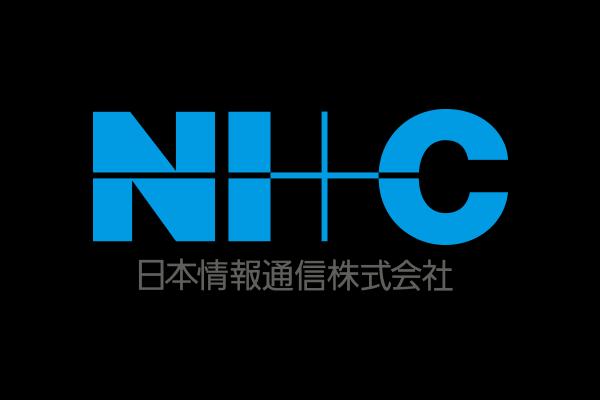 日本情報通信株式会社のロゴ