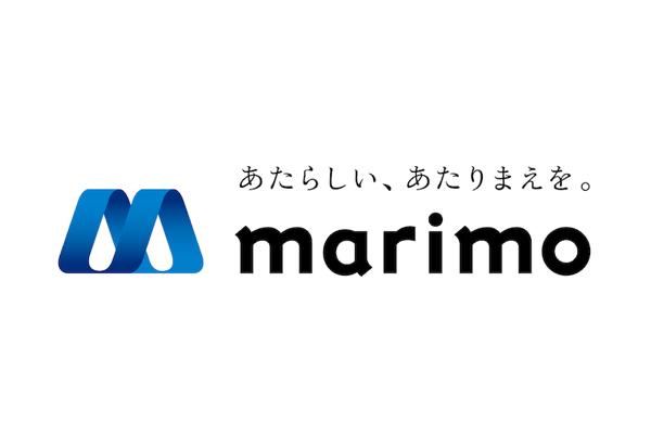 株式会社マリモのロゴ