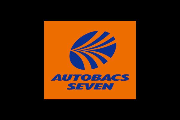 株式会社オートバックスセブンのロゴ
