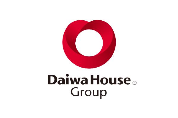 大和ハウス工業株式会社のロゴ