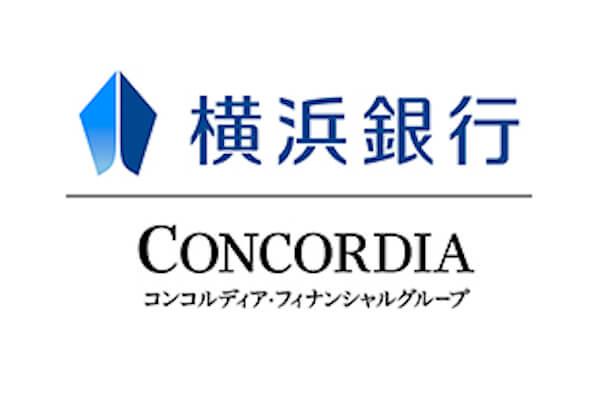横浜銀行のロゴ