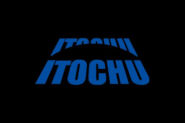 伊藤忠商事株式会社のロゴ