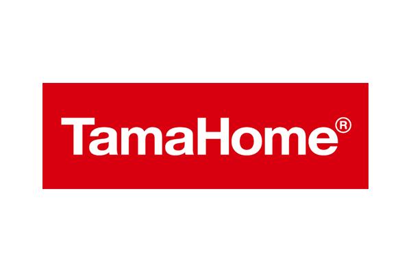 タマホーム株式会社のロゴ