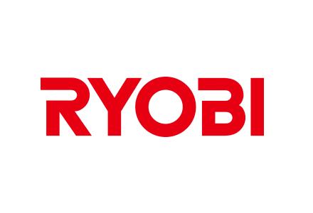 リョービ株式会社のロゴ
