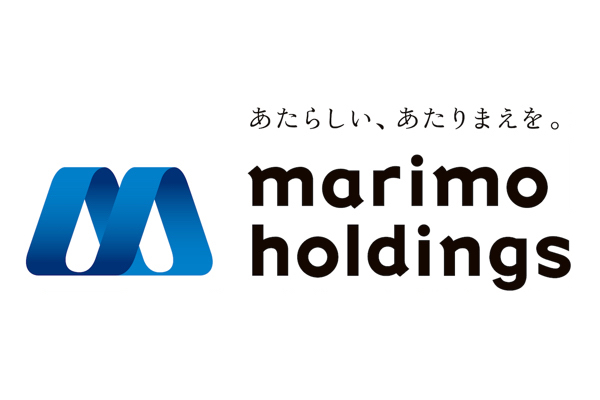 株式会社マリモホールディングスのロゴ