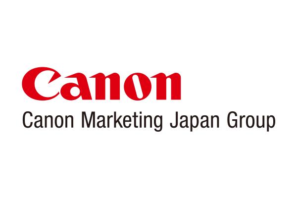 キヤノンマーケティングジャパン株式会社のロゴ