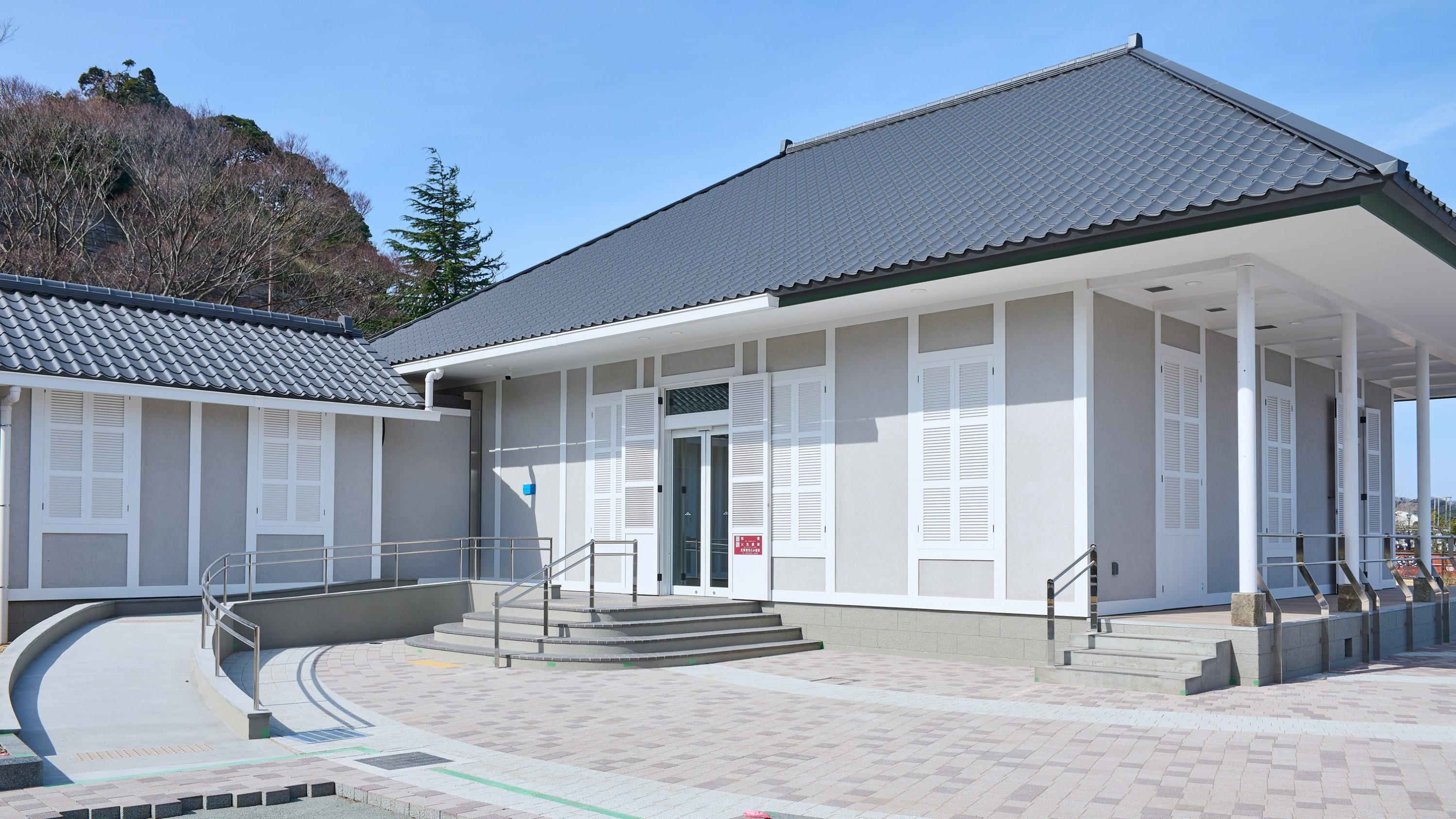 よこすか近代遺産ミュージアム ティボディエ邸 「横須賀造船所めぐり」