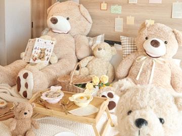 「MIMARU東京 新宿WEST」 Teddy Room