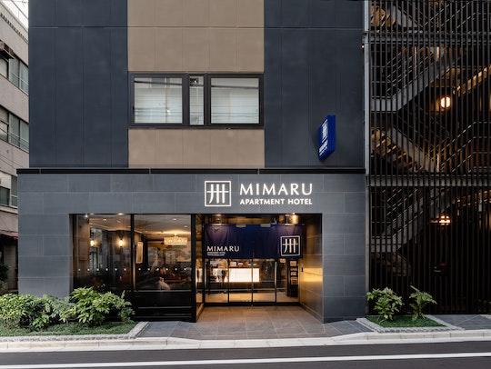 MIMARU東京 銀座EAST