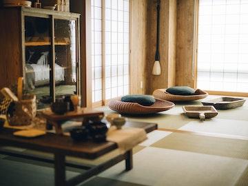 「MIMARU SUITES 京都四条」プレミアムルーム