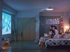 popIn Aladdin Projector Room