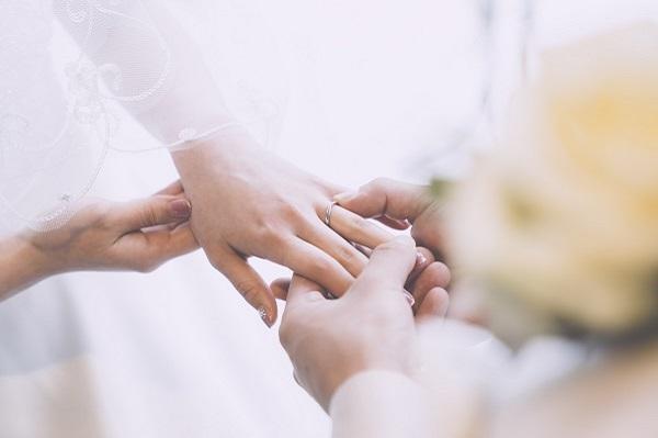 「入会前は想像も出来なかった出会いができました」の画像 - 婚活・結婚相談所ならサンマリエ