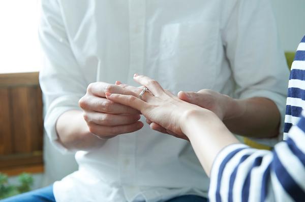「安心感のあるお相手とのご成婚」の画像 - 婚活・結婚相談所ならサンマリエ