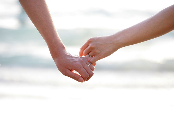 お付き合い経験が浅くても諦めず活動しご成婚
