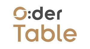 株式会社Showcase Gigの開発サービス「O:der Table」